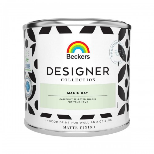 BECKERS DESIGNER COLLECTION MAGIC DAY 0,1L
