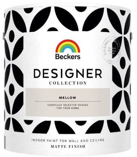 Beckers Designer Collection Mellow 2,5L