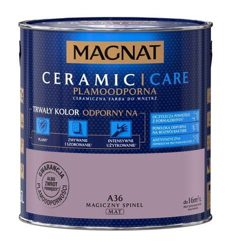 Magnat Care Magiczny Spinel A36 2,5 L.