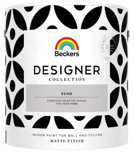 Beckers Designer Collection Echo 2,5L