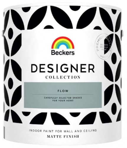 Beckers Designer Collection Flow 2,5L