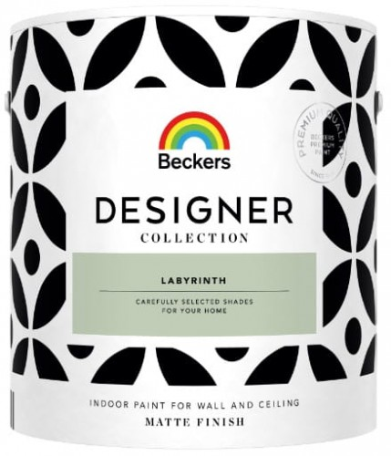 Beckers Designer Collection Labyrinth 2,5L