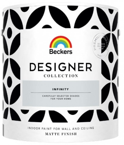 Beckers Designer Collection Infinity 2,5L