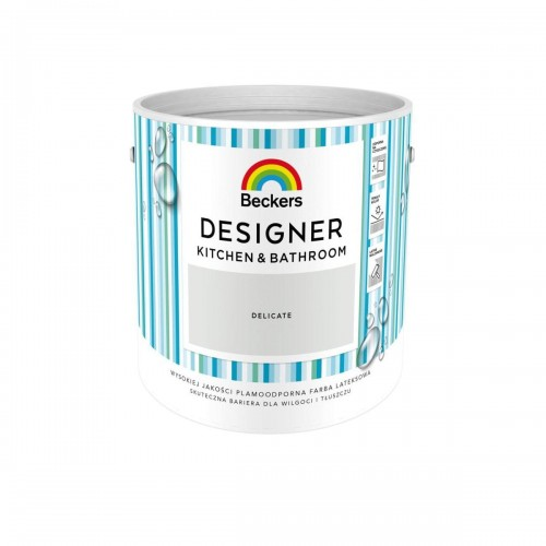 Beckers Designer Kitchen & Bathroom Delicate 2,5L