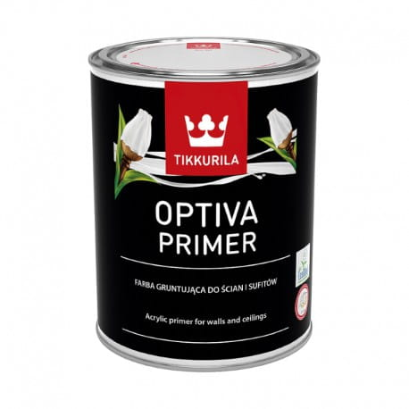 Tikkkurila Optiva Primer Eco 0,9 L