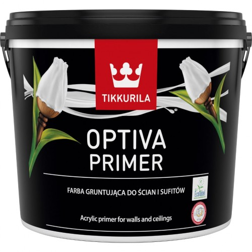 Tikkurila Optiva Primer ECO 9l