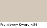 Promienny Kwarc A54