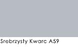 Srebrzysty Kwarc A59